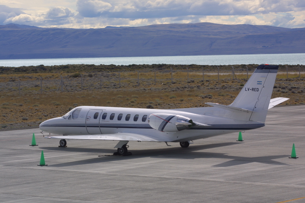 Cessna 560 Citation V photo