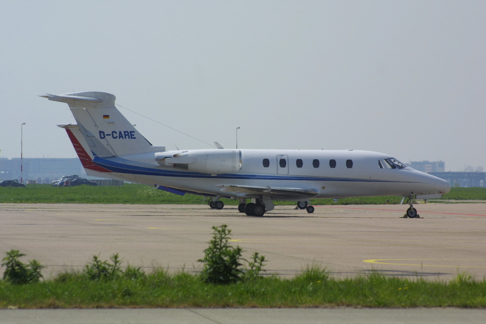 Cessna 650 Citation III photo