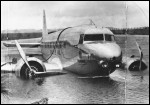 photo of Douglas DC-2-210 VH-UYB