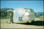 photo of Fairchild-C-119C-Flying-Boxcar-49-0166
