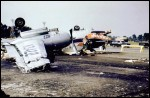 photo of Convair CV-340-32 N3422