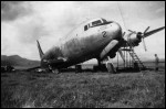 photo of Douglas C-54A-5-DC (DC-4) 0277/CTA-5