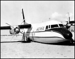 photo of Fairchild F-27 YV-C-EVH