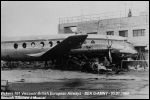 photo of Vickers 701 Viscount G-AMNY