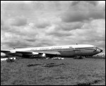 photo of Boeing 707-344 ZS-CKC