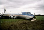 photo of Douglas-DC-4-G-ARJY