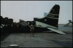 photo of Vickers 760D Viscount VR-AAV