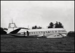 photo of Vickers 808 Viscount EI-AKK
