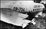 photo of Douglas-VC-47D-CP-734