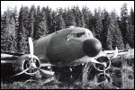 photo of Douglas-EC-47Q-42-24304