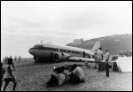 photo of Douglas C-49E (DC-3DST-144) ZS-DAK