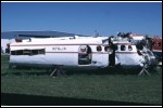 photo of de Havilland Canada DHC-6 Twin Otter 300 N76214
