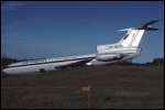 photo of Tupolev Tu-154B-1 CCCP-85286