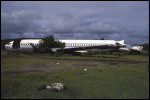 photo of Boeing 707-123B C-GQBH
