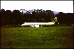 photo of Vickers-708-Viscount-G-ARBY