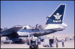 photo of Lockheed L-1011 TriStar 200 HZ-AHK