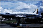 photo of Douglas DC-4 HK-136