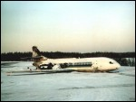 photo of Sud Aviation SE-210 Caravelle 10R SE-DEC