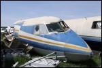 photo of Grumman G-159 Gulfstream I HK-3330X
