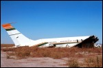 photo of Boeing 707-321B N320MJ