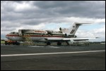 photo of Boeing 727-22QC N425EX