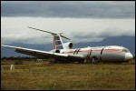 photo of Tupolev-Tu-154B-2-CU-T1227