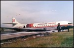 photo of Sud Aviation SE-210 Caravelle 11R HK-3288X