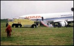 photo of McDonnell Douglas DC-10-30 YV-135C
