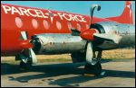 photo of Vickers 808C Viscount G-OPFE