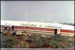 photo of Boeing 707-366C SU-AVX