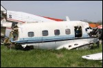 photo of Embraer EMB-110P1 Bandeirante C-GVRO