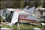 photo of Cessna 208 Caravan I N9316F
