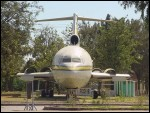 photo of Boeing 727-25F 5Y-BMW