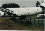 photo of Airbus A340-211 OO-SCW