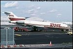photo of Boeing 727-228F N722DH