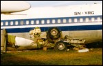 photo of Boeing 707-355C 5N-VRG
