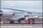 photo of Fokker 100 I-ALPL