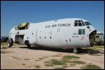 photo of Lockheed C-130E Hercules  63-7854
