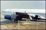 photo of Boeing 707-331C PT-MST