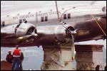 photo of Boeing S.307 Stratoliner N19903