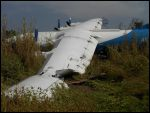 photo of Antonov An-12BK 4KAZ-21