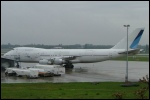 photo of Boeing 747-271F 4X-ICM