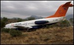 photo of Fokker F-28 Fellowship 4000 5Y-NNN