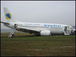 photo of Boeing 737-529 UR-VVB