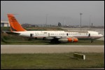 photo of Boeing-707-373C-9L-LDU