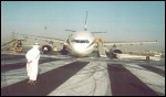 photo of Airbus A310-325 S2-ADE