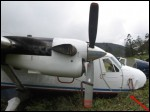 photo of de Havilland Canada DHC-6-300 Twin Otter PK-YRU