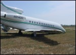 photo of Dassault Falcon 900 N914DD