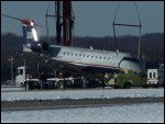 photo of Canadair CL-600-2B19 Regional Jet CRJ-200ER N470ZW