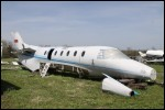 photo of Cessna-750-Citation-X-N369B